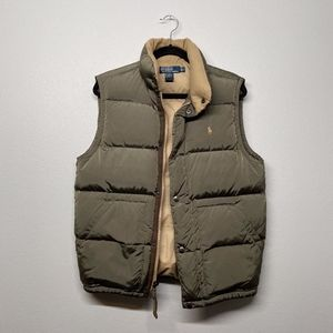 Polo by Ralph Lauren | Down Puffer Vest